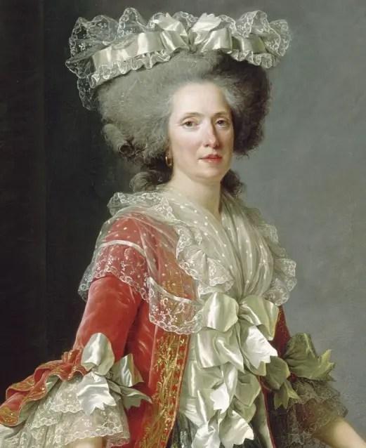 Adélaïde de France | Plume d'histoire