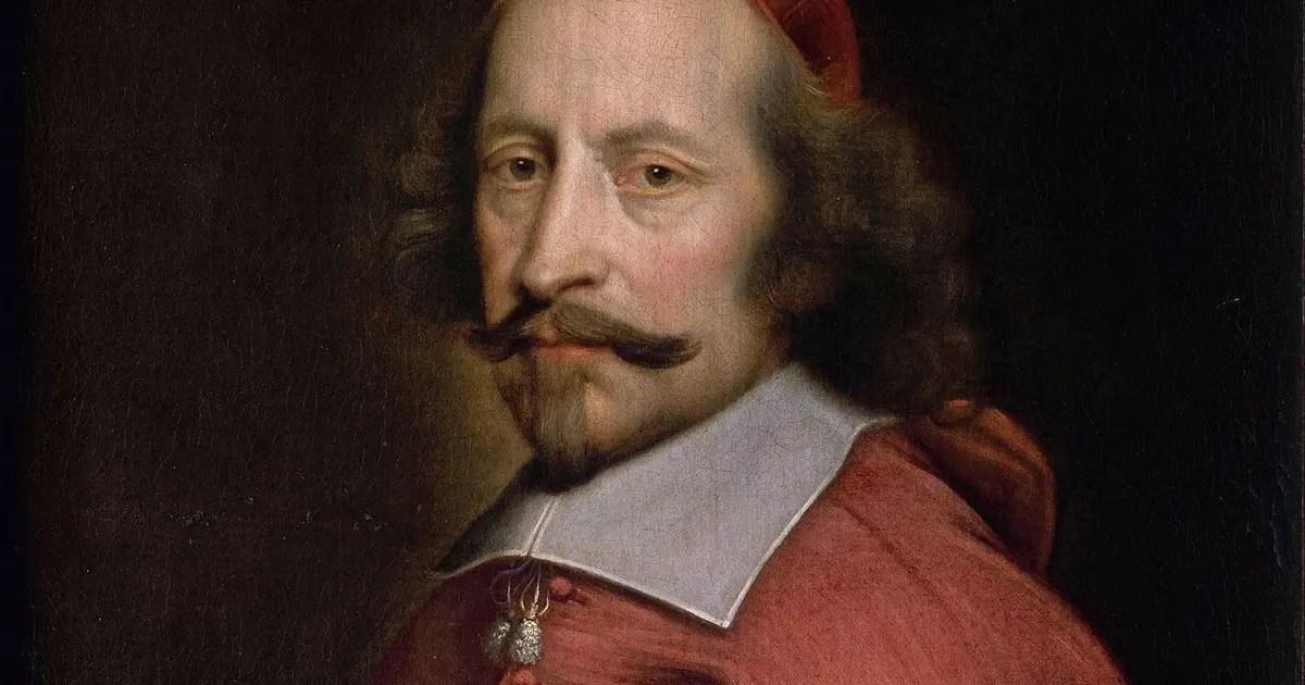 Mazarin, le maître du jeu – Simone Bertière