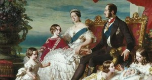 Victoria, L'apogée de l'Angleterre – Guy Gauthier
