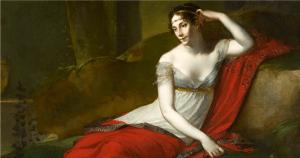 L'Impératrice Joséphine – Pierre-Paul Prud'hon