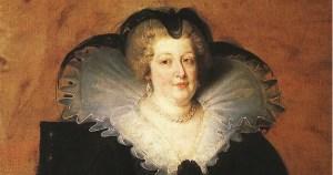 Marie de Médicis – Philippe Delorme