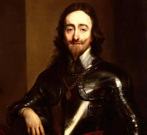 Charles Ier, l'honneur et la fidélité - Michel Duchein