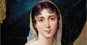Désirée Clary, premier amour de Napoléon Bonaparte