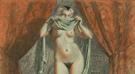 Vie des dames galantes de Brantôme