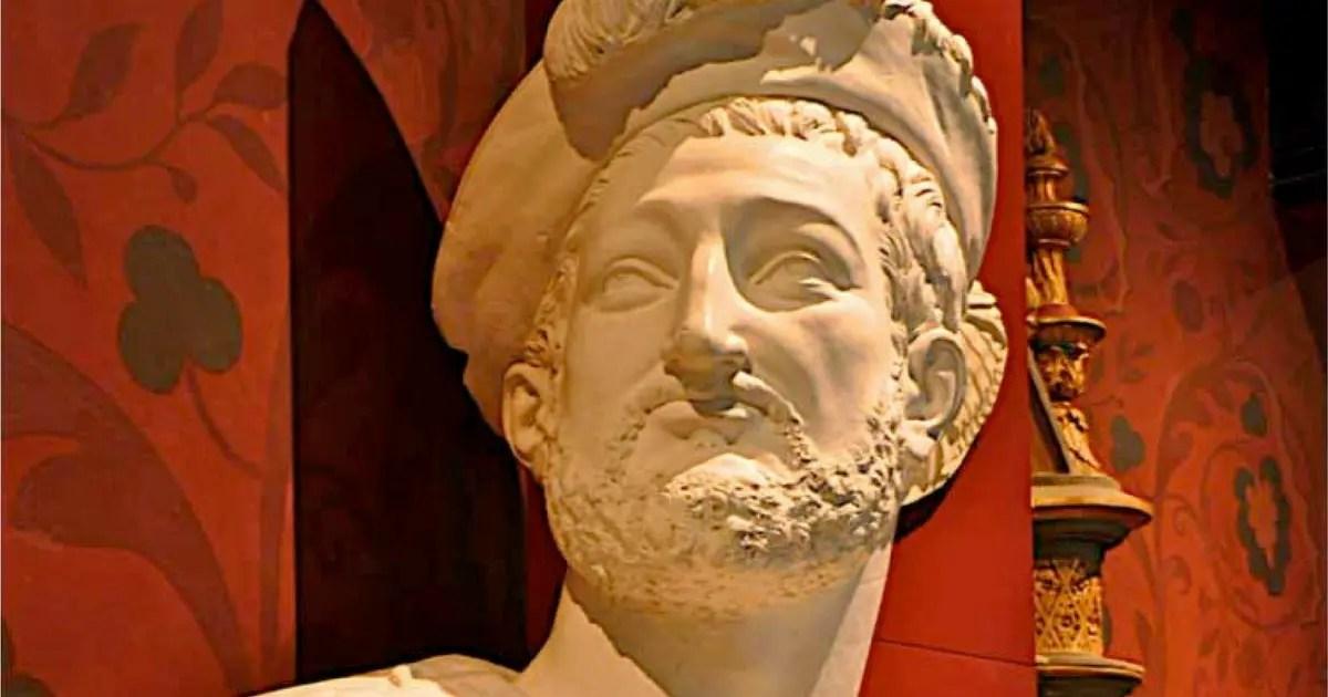 Benvenuto Cellini, artiste à la Cour de François Ier