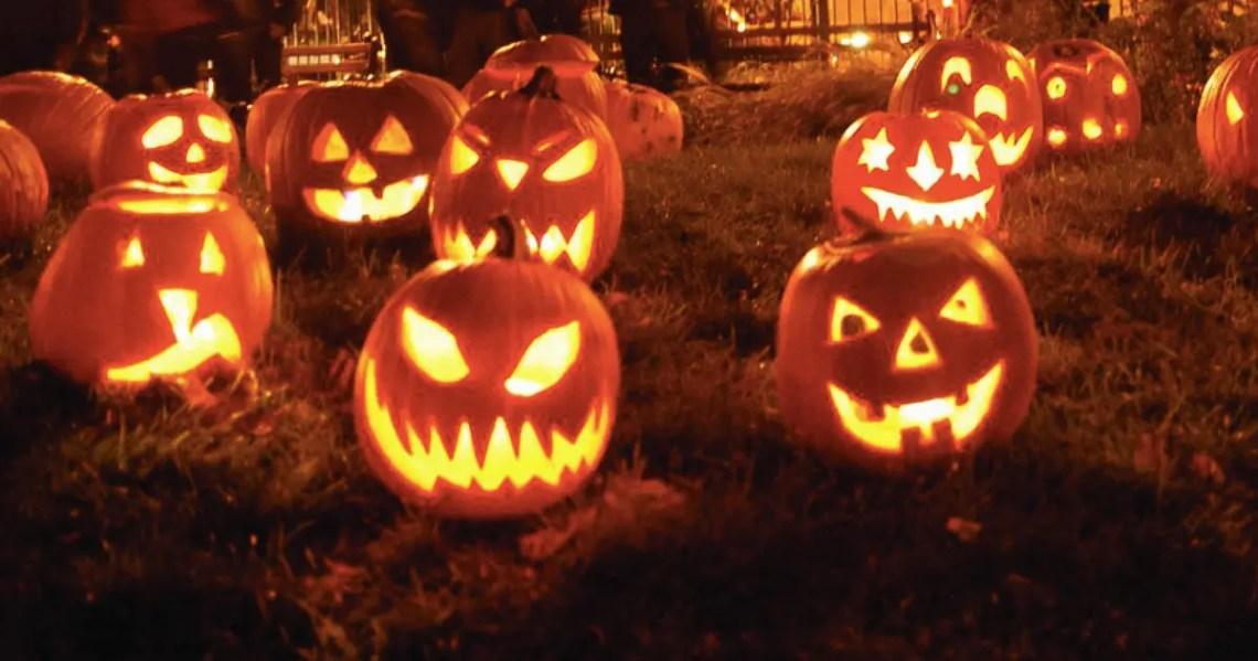 Jack O Lantern L Origine De La Citrouille D Halloween