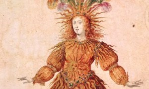 Louis XIV et la danse : expression du règne