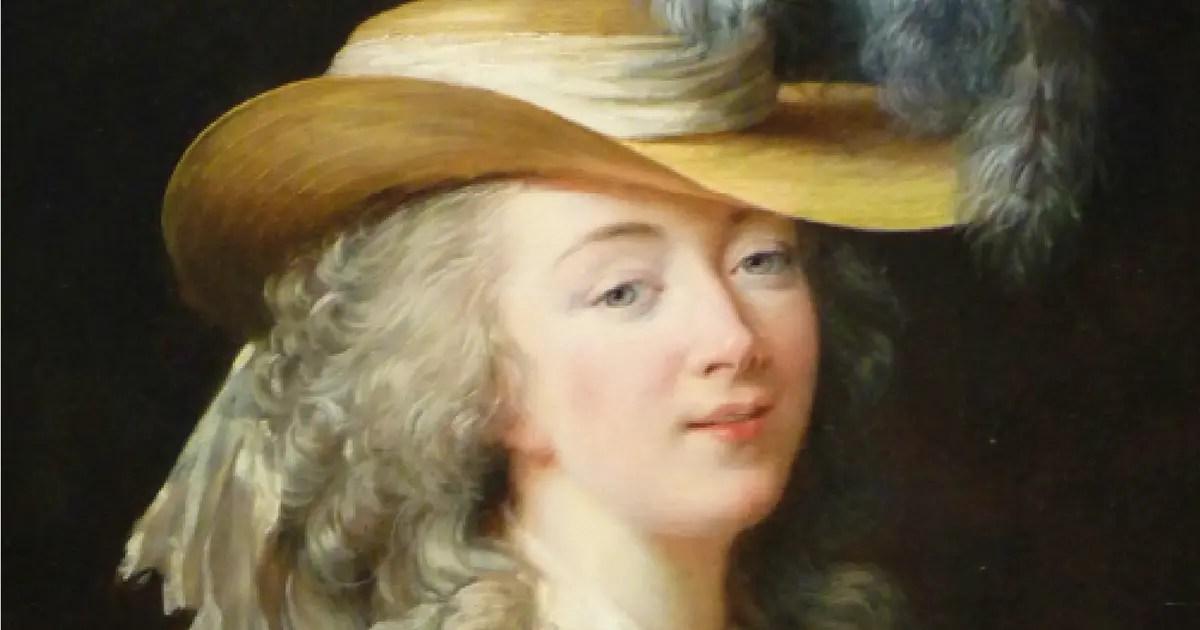 Marie-Antoinette contre la Du Barry