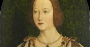 Mary Tudor, étoile filante sur le trône de France