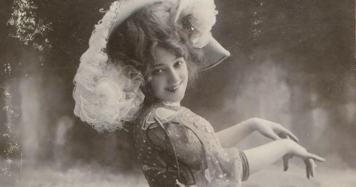 2bb1f20721 Anna Held : gloire et désillusions d'une étoile de Broadway | Plume ...