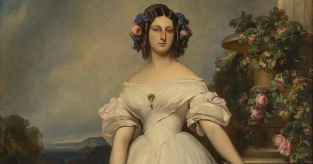 Clémentine d'Orléans, la Médicis des Cobourg - Oliver Defrance