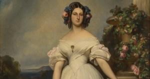 Clémentine d'Orléans, la Médicis des Cobourg – Oliver Defrance