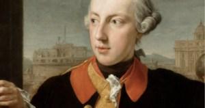Éléonore de Liechtenstein : amour impossible de Joseph II