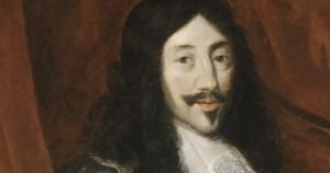 La maladie de Crohn : tombeau du Roi Louis XIII