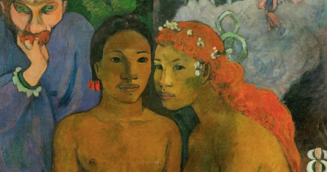 les-marquises-gauguin - Photo