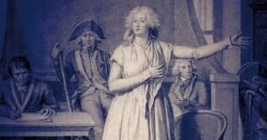 Juger la Reine – Emmanuel de Waresquiel