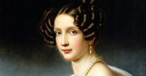 Sophie de Habsbourg, l'Impératrice de l'ombre – Jean-Paul Bled