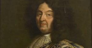 La fistule anale de Louis XIV : « l'opération » du siècle