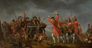 La boucherie de Culloden : la fin des Stuart