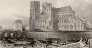 « Notre-Dame de Paris » : le sauvetage en prose de Victor Hugo