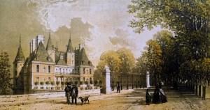 Domaine royal de Randan : le paradis d'Adélaïde d'Orléans