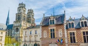 Orléans, ville de cœur des rois de France