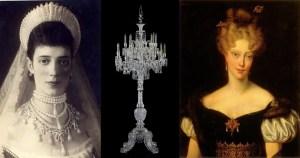 Baccarat, le cristal des rois !