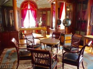 Bureau de Napoléon