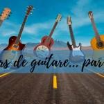 Bandeau blog cours de guitare