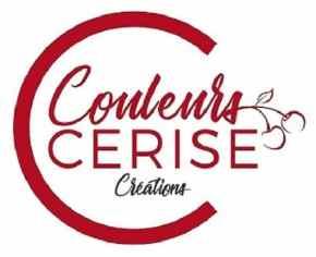 logo Couleurs Cerise