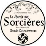 logo Herri Alde La Marche des Sorcières