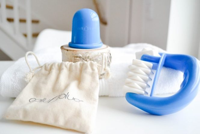 cellublue cup body roller