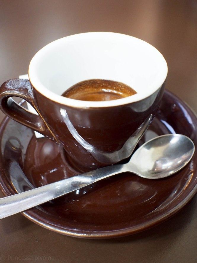 Palerme café