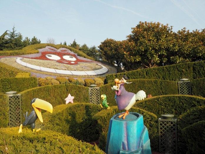 Disney merveilles