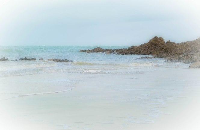plage granville