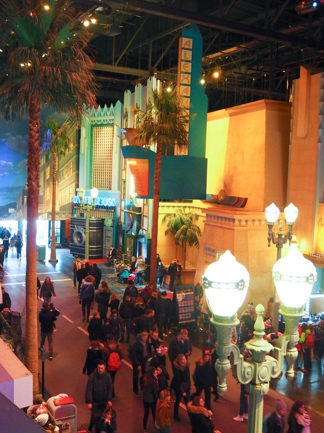 Disney - parc 2