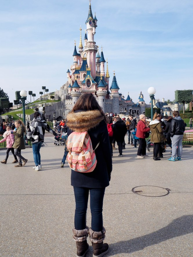 Disney - parc