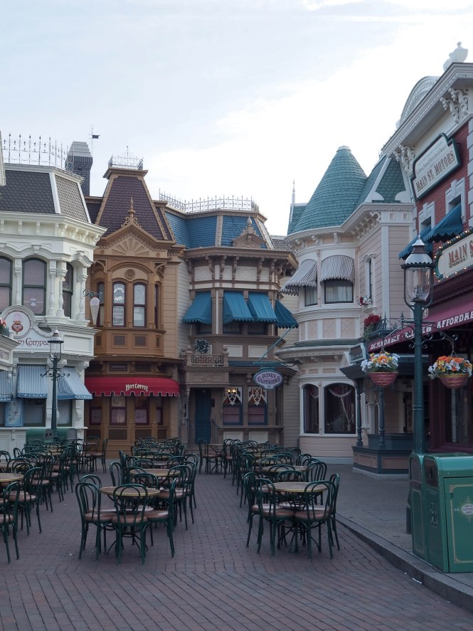 Disney - parc 10