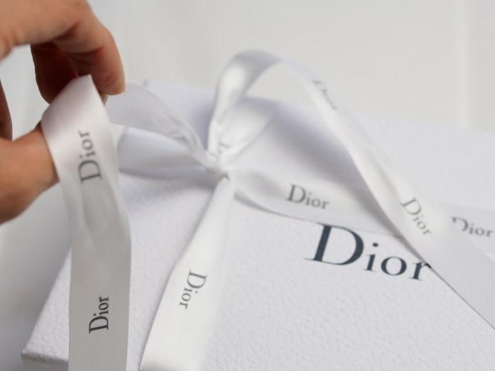 Pourdre illuminatrice Dior 5
