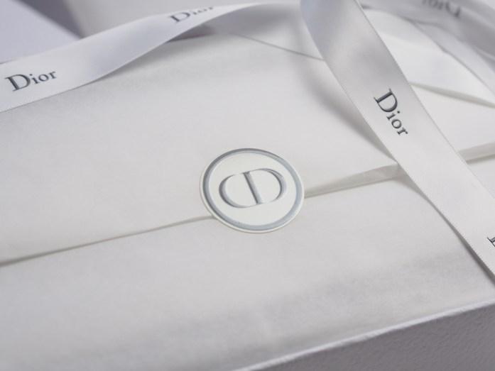 Pourdre illuminatrice Dior 7