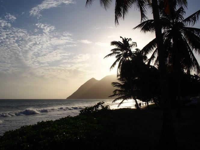 Martinique montagnes