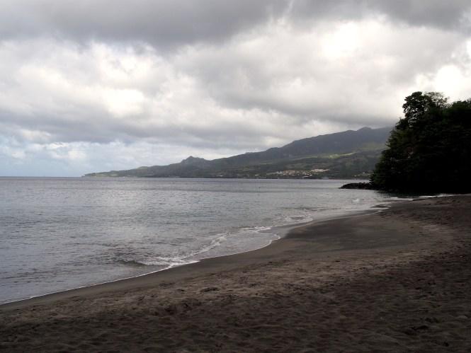 plage de saint pierre
