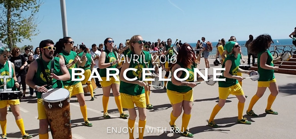 Video barcelone