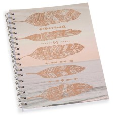 Cooper Lignes Carnet de notes 18 x 24 cm En stock 7,99 €