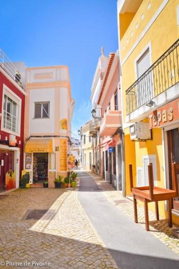 Algarve J2-48