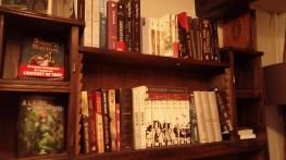 Librairie A la lettre Thé
