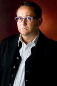 Tom Lanoye. CC. Michiel Hendryckx
