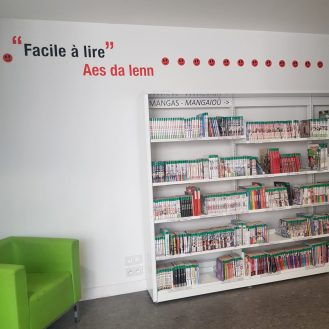 """Les livres """"faciles à lire"""""""