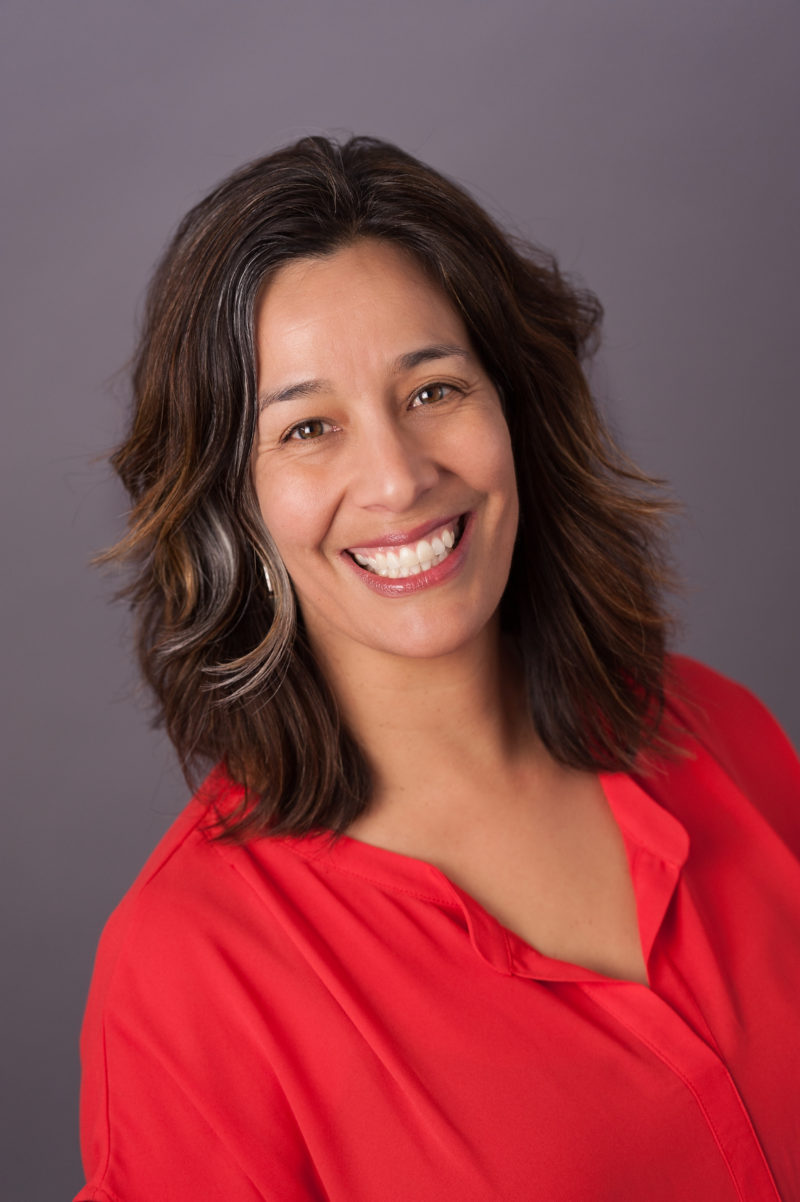 An Interview with Michelle Otero