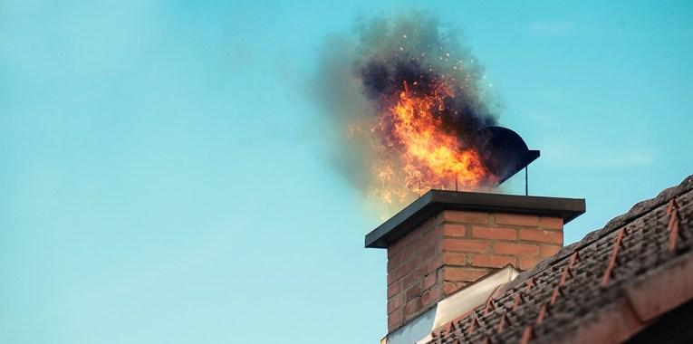 chimney check